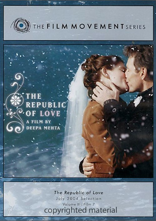 Republic Of Love, The Movie