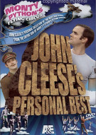 Monty Pythons Flying Circus: John Cleeses Personal Best Movie