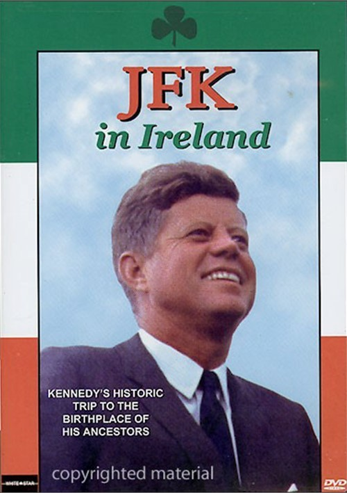JFK In Ireland Movie