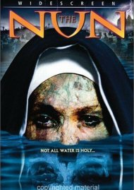 Nun, The Movie