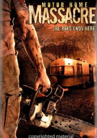 Motor Home Massacre Movie