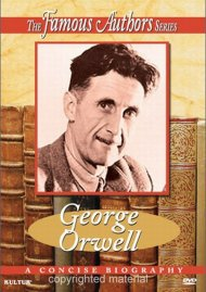 Famous Authors Series, The: George Orwell Movie