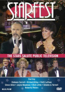 Starfest: The Stars Salute Public TV Movie