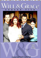 Will & Grace: Season Five Movie