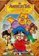 An American Tail: The Treasure Of Manhattan Island Movie