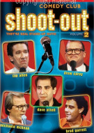 Comedy Club Shootout: Volume 2 Movie