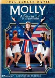 Molly: An American Girl On The Home Front Movie