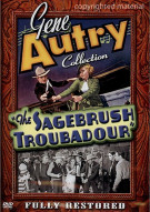 Gene Autry Collection: The Sagebrush Troubadour Movie