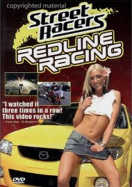 Street Racers: Redline Racing Movie