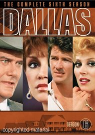 Dallas: The Complete Sixth Season Movie