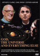God, The Universe And Everything Else: Stephen Hawking Movie