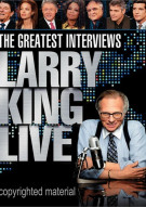 Larry King Live: Greatest Interviews Collection Movie