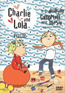 Charlie & Lola: Volume 4 Movie
