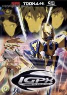 IGPX: Volume 7 Movie