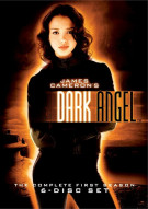 Dark Angel: Season 1 Movie