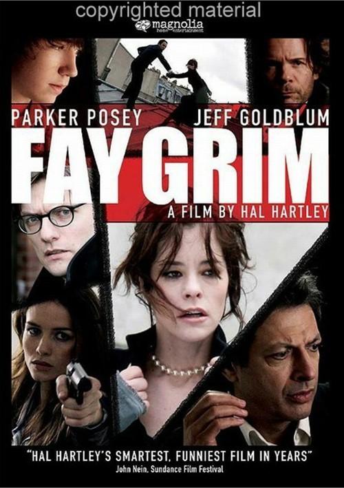 Fay Grim Movie