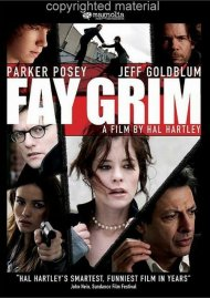 Fay Grim Movie