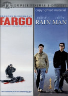 Fargo / Rain Man (Double Feature) Movie