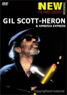 Gil Scott-Heron & Amnesia Express: The Paris Concert Movie