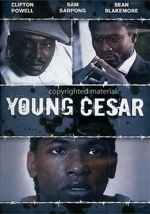 Young Cesar Movie