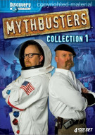MythBusters: Collection 1 Movie
