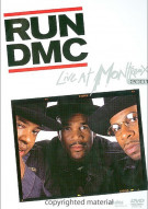 Run DMC: Live At Montreux 2001 Movie