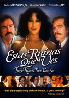 These Ruins That You See (Estas Ruinas Que Ves) Movie