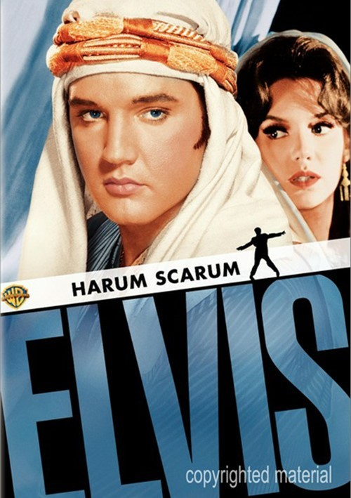 Harum Scarum Movie