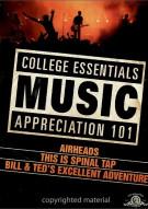 Music Appreciation 101 Movie