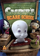 Caspers Scare School Movie