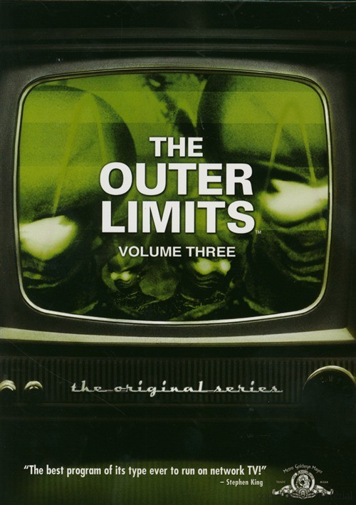 Outer Limits, The: Volume 3 (Original Series) Movie