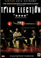 Triad Election Movie