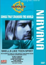 Nirvana: Smells Like Teen Spirit Movie