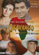 Okavango: The Wild Frontier - Episodes 1- 4 Movie