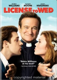 License To Wed Movie