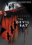 Devil Bat, The Movie