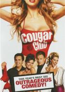 Cougar Club Movie