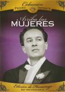 Coleccion Pedro Infante: Arriba Las Mujeres Movie