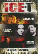Ice-T Triple Feature Movie