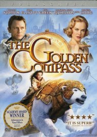 Golden Compass, The (Fullscreen) Movie