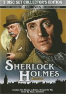 Sherlock Holmes Cinema Movie