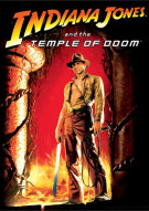 Indiana Jones And The Temple Of Doom: Special Edition Movie