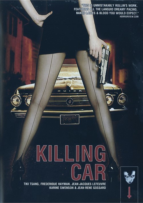 Killing Car Movie