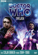 Doctor Who: Timelash Movie