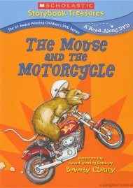 Mouse And The Motorcycle, The Movie