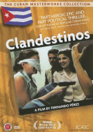 Cuban Masterworks Collection, The: Clandestinos Movie
