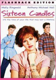 Sixteen Candles: Flashback Edition Movie