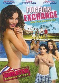 Foreign Exchange (with Unrated Bonus) Movie