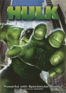 Hulk, The Movie