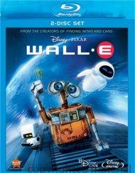 WALL-E Blu-ray